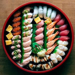 寿司・海鮮